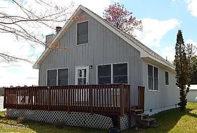 Osceola County Single Family Home For Sale: 15146 Sandbar Pointe