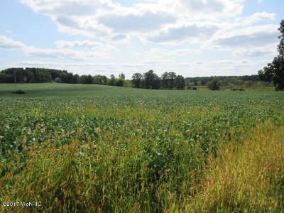 Shiawassee County Residential Lots & Land For Sale: Vl M-52