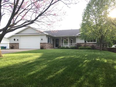 Wayland Single Family Home For Sale: 105 Standish Dr.