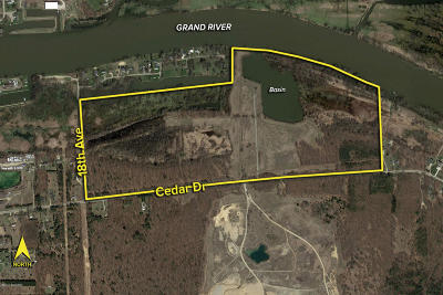 Grand Haven Residential Lots & Land For Sale: 11665 N Cedar Drive