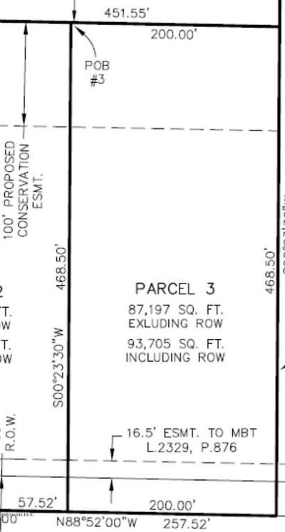 Ada Residential Lots & Land For Sale: 5695 Grand River Drive NE