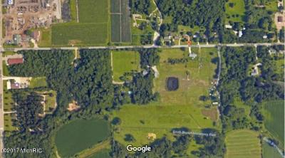 Holland, West Olive Residential Lots & Land For Sale: 142nd Avenue