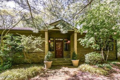 New Buffalo Single Family Home For Sale: 4140 Comanche Trail