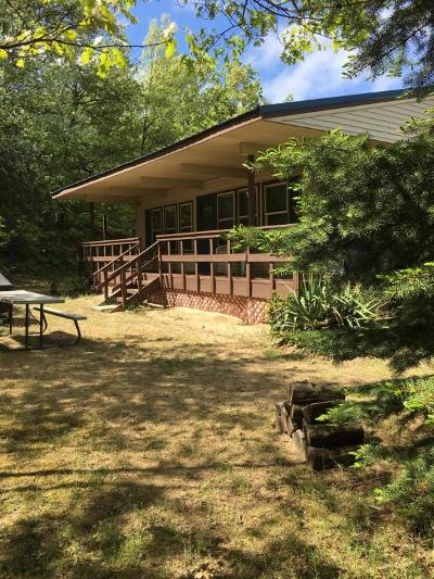 Mears Single Family Home For Sale: 1857 N Sandia Drive