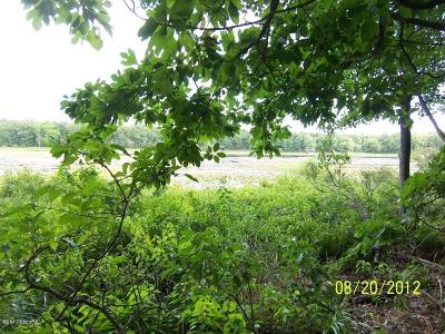 Muskegon County, Oceana County, Ottawa County Residential Lots & Land For Sale: 7382 Oak Shore Drive