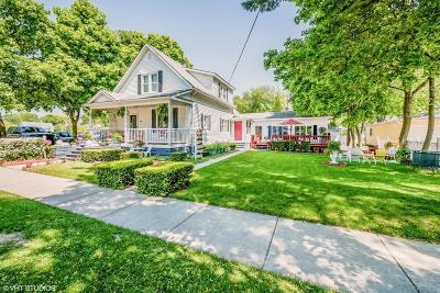 St. Joseph Multi Family Home For Sale: 515 Lions Park Drive