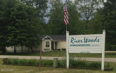 Big Rapids Residential Lots & Land For Sale: Joslin Circle #44