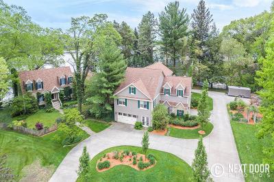 Spring Lake Single Family Home For Sale: 17840 W Spring Lake Road