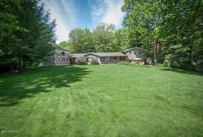 Spring Lake Single Family Home For Sale: 17630 W Spring Lake Road