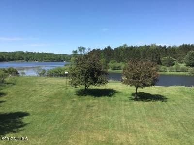 Osceola County Single Family Home For Sale: 3184 100th Avenue