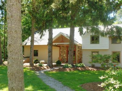 South Haven Single Family Home For Sale: 14994 77th Street