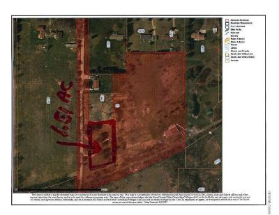 Hillsdale County Residential Lots & Land For Sale: 4861 State Road