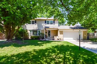 East Grand Rapids Single Family Home For Sale: 2655 Boston Street SE