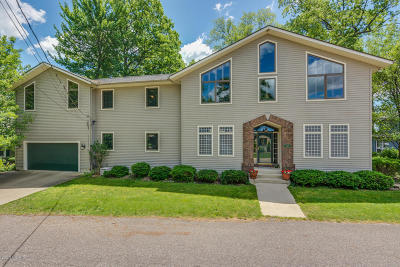Three Rivers Single Family Home For Sale: 11197 Point Road
