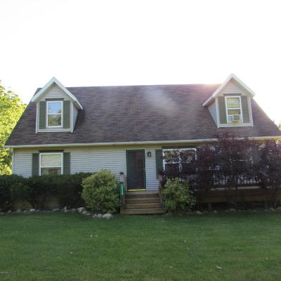 Scotts Single Family Home For Sale: 10468 S 39th Street