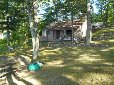 Mecosta County Single Family Home For Sale: 10047 Sylvan Drive