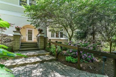 New Buffalo Condo/Townhouse For Sale: 18500 Dunecrest Drive