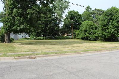 Buchanan Residential Lots & Land For Sale: 126 W Smith Street
