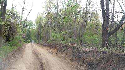 Sawyer Residential Lots & Land For Sale: Country Lane