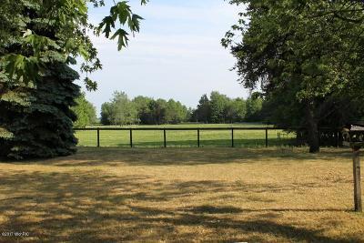 Holland, West Olive Residential Lots & Land For Sale: 14740 Vanburen Street