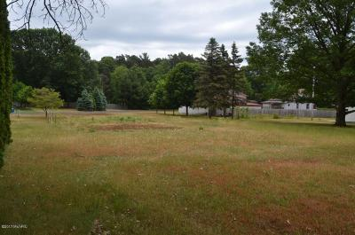 Grand Haven Residential Lots & Land For Sale: Widgeon Road