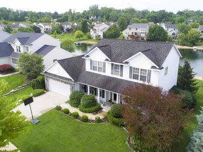 Ada Single Family Home For Sale: 5728 Highbury Drive SE