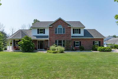 Portage Single Family Home For Sale: 2964 E T Avenue