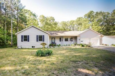 Plainwell Single Family Home For Sale: 11663 Saddler Road