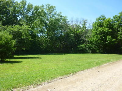 Allegan County Residential Lots & Land For Sale: Lots 4, 5&6 North Shore Drive