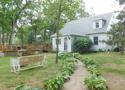 Single Family Home For Sale: 241 Narrows Road