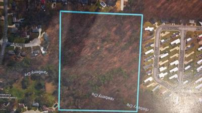 Comstock Park Residential Lots & Land For Sale: 760 6 Mile NW