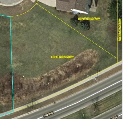 Wyoming Residential Lots & Land For Sale: 3136 Perry SW