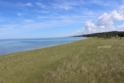 Saugatuck Residential Lots & Land For Sale: Saugatuck Beach Rd.