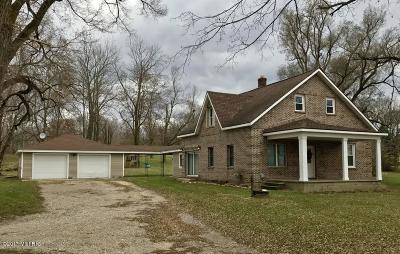 Hastings Single Family Home For Sale: 1634 W State Road