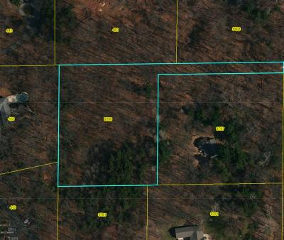 Ada Residential Lots & Land For Sale: 8799 Bailey Drive NE