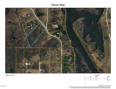 Middleville Residential Lots & Land For Sale: 10595 Sun-Da-Go Drive SE