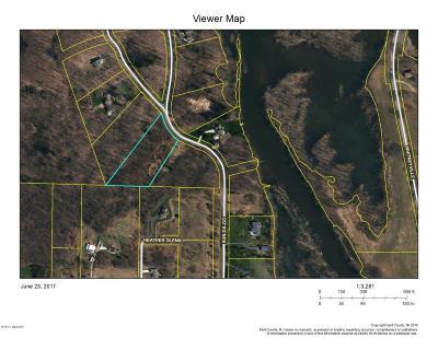Middleville Residential Lots & Land For Sale: 10621 Sun-Da-Go Drive SE
