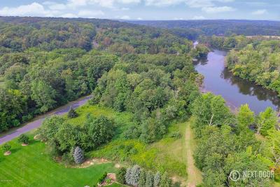 Middleville Residential Lots & Land For Sale: 10650 Sun Da Go Drive SE