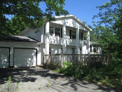 Buchanan Single Family Home For Sale: 14534 Main Street