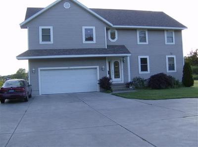 Muskegon Single Family Home For Sale: 50 Lakeshore Boulevard