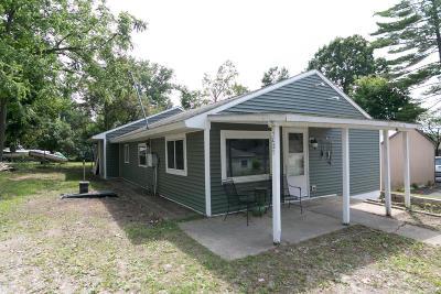 Kalamazoo County Single Family Home For Sale: 5037 2nd Street