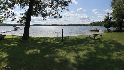 Osceola County Single Family Home For Sale: 14433 Lake Street