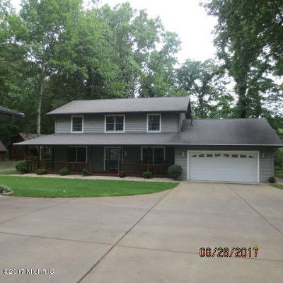 Coloma Single Family Home For Sale: 379 Wilson Road