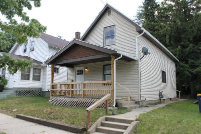 Grand Rapids Single Family Home For Sale: 558 Highland Street SE