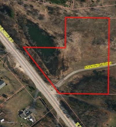 Ada Residential Lots & Land For Sale: 8425 Standing Woods SE