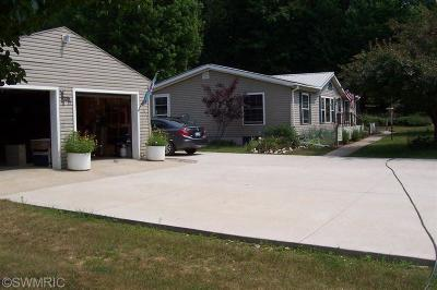 Custer Single Family Home Active Contingent: 6426 Fox Den