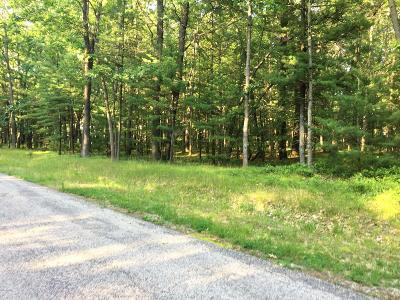Antrim County, Benzie County, Charlevoix County, Clare County, Emmet County, Grand Traverse County, Kalkaska County, Lake County, Leelanau County, Manistee County, Mason County, Missaukee County, Osceola County, Roscommon County, Wexford County Residential Lots & Land For Sale: Meadow Wood Drive