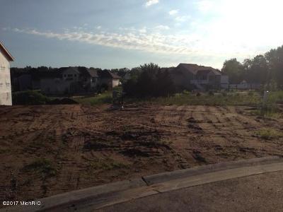 Jenison Residential Lots & Land For Sale: 8154 Fairwood Dr