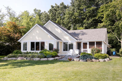 Richland Single Family Home For Sale: 1625 Idlewild