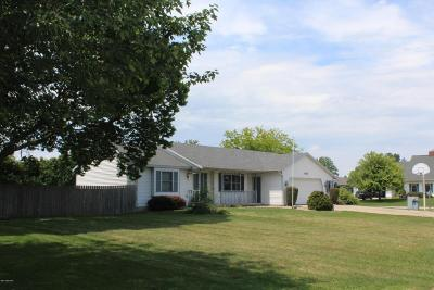 Jenison Single Family Home For Sale: 8611 Beretta Court